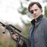 The Walking Dead saison 3 : le Gouverneur part en guerre, Rick fait ses prières (SPOILER)