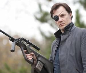 Le Gouverneur part en guerre dans The Walking Dead