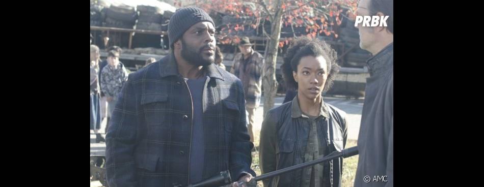 Quel rôle pour Tyreese dans The Walking Dead ?