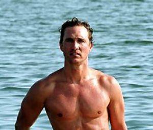 Matthew McConaughey dans le prochain film de Christopher Nolan ?