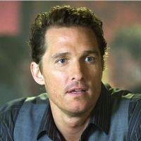 Matthew McConaughey : Christopher Nolan l'embarque dans un voyage interstellaire