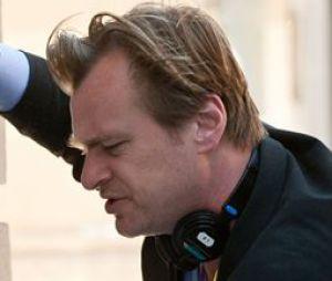 Christopher Nolan veut Matthew McConaughey
