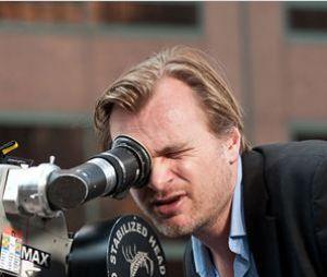 Nolan sortira son film en novembre 2014