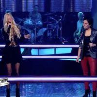 Stéfania VS Victoria (The Voice 2) : Une Battle 100% girly