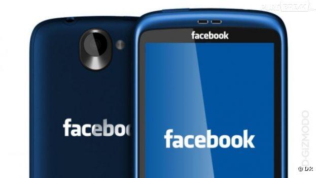Le HTC First ou Facebook Phone serait présenté le 4 avril 2013