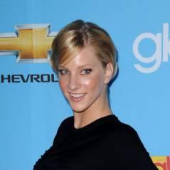 Heather Morris enceinte : nouvelle surprise du côté de Glee !