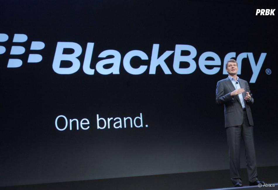 """La fonction """"partage d'activités"""" sur Blackberry 10 peut se retourner contre son utilisateur"""