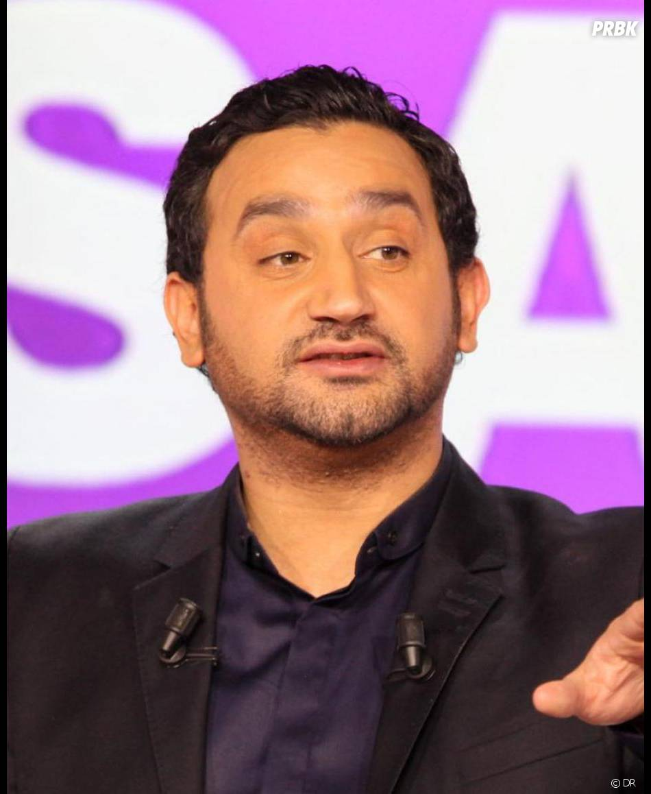 Cyril Hanouna atteint 81% de notoriété auprès des téléspectateurs français en 2013