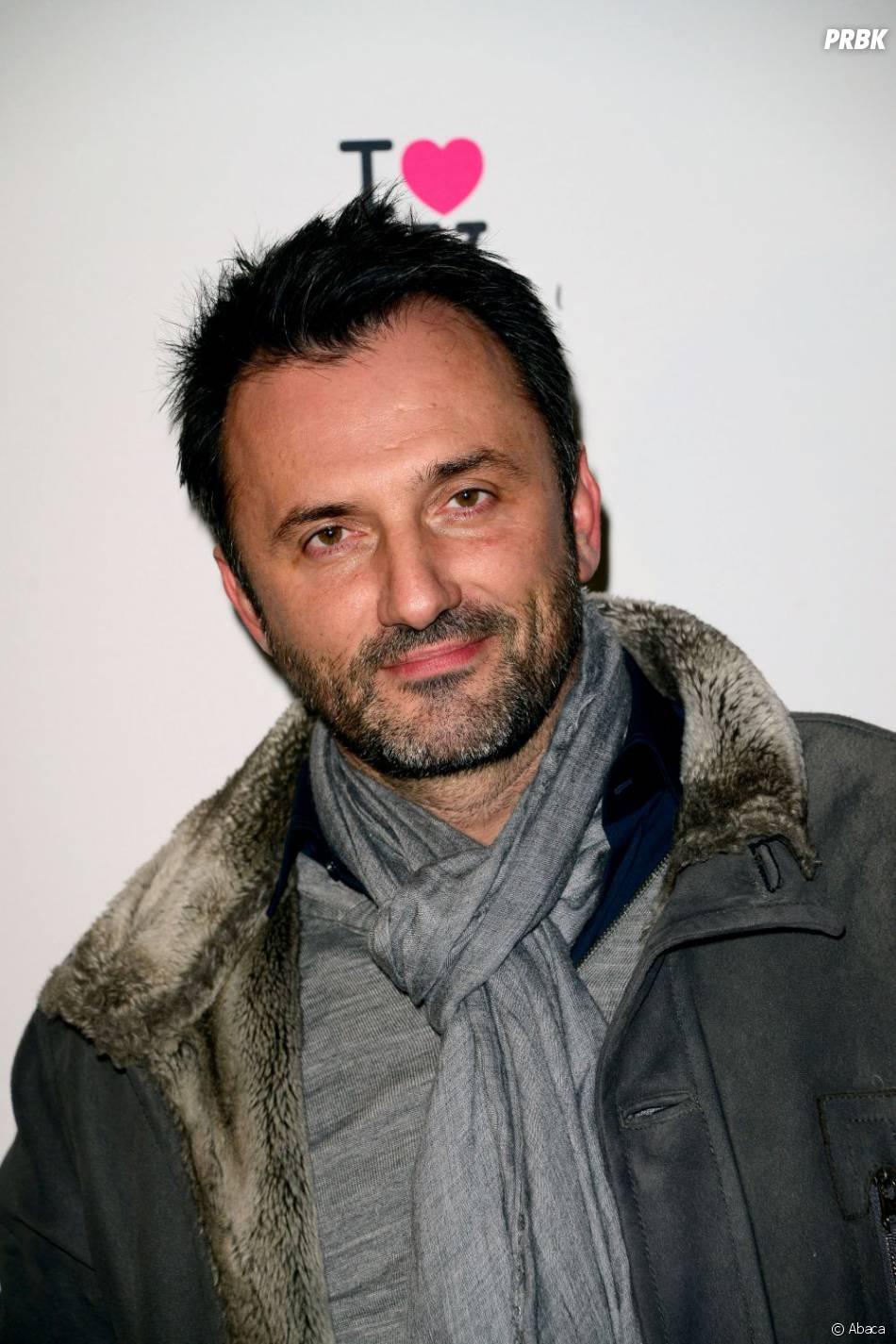 Frédéric Lopez est le présentateur le plus convaincant et le plus innovant