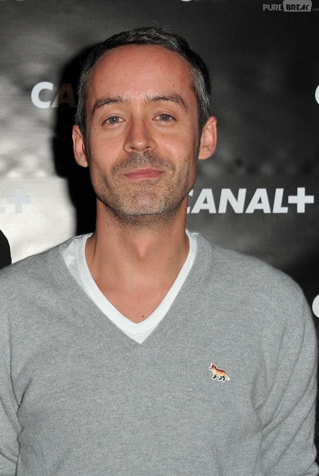 Yann Barthès, grand vainqueur de l'enquête des animateurs préférés des Français 2013 selon Stratégies