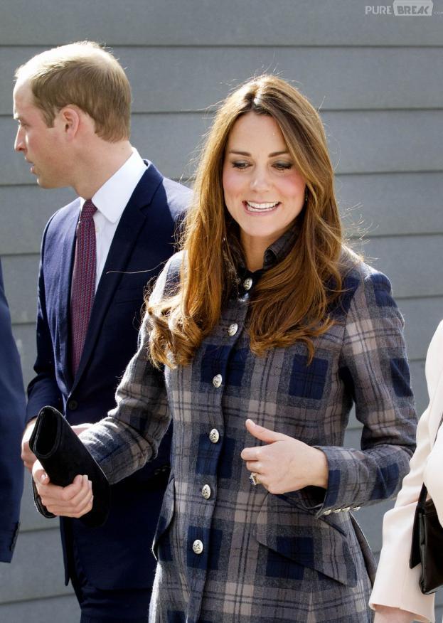Kate Middleton n'aime pas sa poupée Barbie