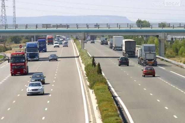 Un adolescent de 16 ans a été flashé à 221 km/h sur la voie rapide entre Montpellier et La Grande Motte