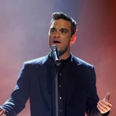 """Robbie Williams : """"Je vous promets de la nudité et du sexe avec moi pour ma tournée"""""""