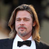 Brad Pitt, Kim Kardashian aux MTV Movie Awards 2013 : le duo improbable de présentateurs