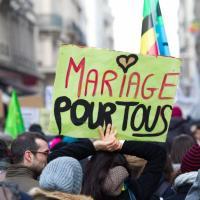 Homophobie : Wilfred et des milliers de personnes se mobilisent à Paris