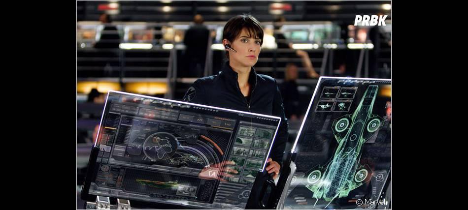 Cobie Smulders jouera-t-elle dans la série ?