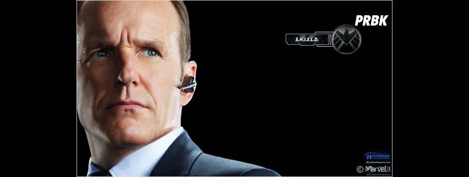 L'agent Coulson sera de retour
