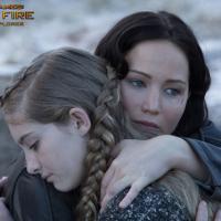 Hunger Games 2 : Katniss star de deux nouvelles images pas très joyeuses
