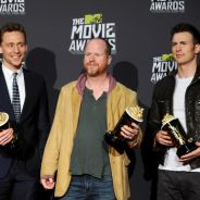 Palmarès MTV Movie Awards 2013 : Avengers plus fort que Jennifer Lawrence