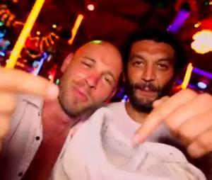 Ramzy et les Kaïra, dans le clip Bulldozer de Seth Gueko