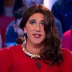 Elie Semoun déguisé en femme : Une Valérie Bonasse parfaite au Grand Journal