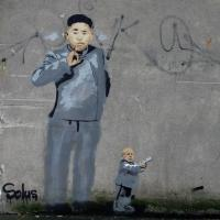 Corée du Nord : les potentiels tirs de missiles de Kim Jong-un ? Groovy, baby !