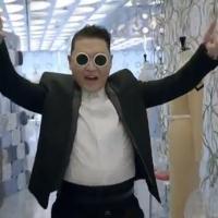 PSY : Gentleman critiqué par tous mais déjà record sur Youtube
