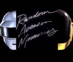 Lose yourself to dance, extrait d'un deuxième titre des Daft Punk pour Random Access Memories