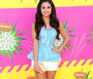 Gucci Mane est l'artiste préféré de Selena Gomez