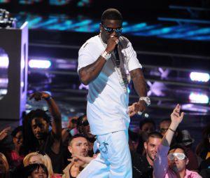 Gucci Mane multiplie les séjours en prison depuis des années
