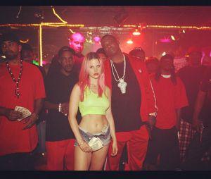 Gucci Mane a marqué Spring Breakers avec une scène de sexe très réaliste