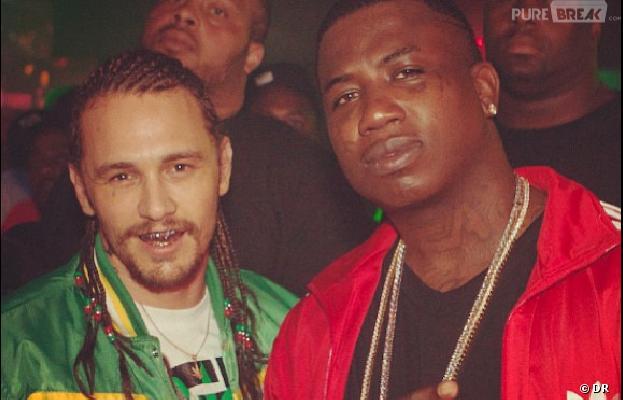 Gucci Man, en gangster dans Spring Breakers, l'est aussi dans la vraie vie
