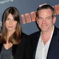 Garou en couple : sa nouvelle chérie présentée à l'avant-première d'Iron Man 3