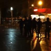 Booba : des fans gazés et frappés par la police à la sortie du concert à Paris