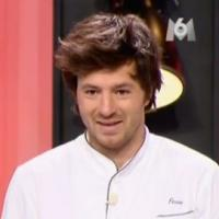 Top Chef 2013 : Jean Imbert s'improvise juré, Naoëlle D'Hainaut deuxième demi-finaliste