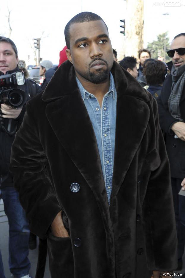 Kanye West s'offre les Daft Punk sur son nouvel album