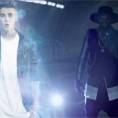 Will.i.am et Justin Bieber : #thatPOWER, le clip futuriste