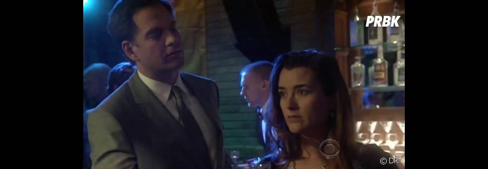 Ziva et Tony vont avoir le droit à une scène de danse