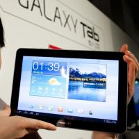 Samsung : bientôt des tablettes contrôlées par la pensée