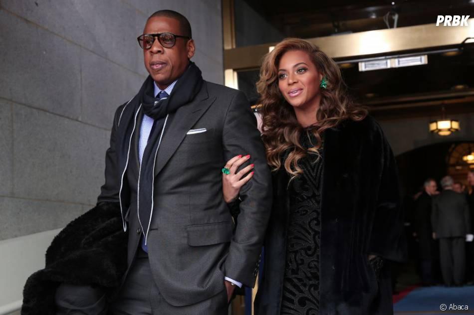 Beyoncé et Jay-Z ont fait du prénom Blue Ivy une marque