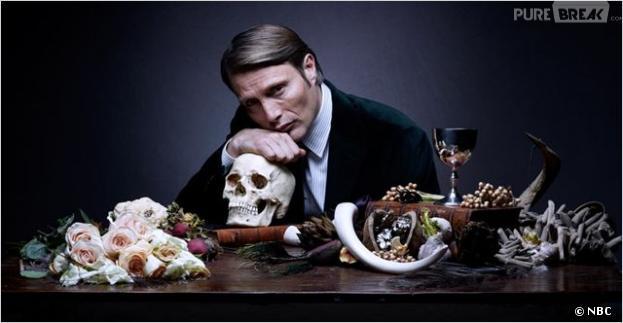 Hannibal va sauter un repas