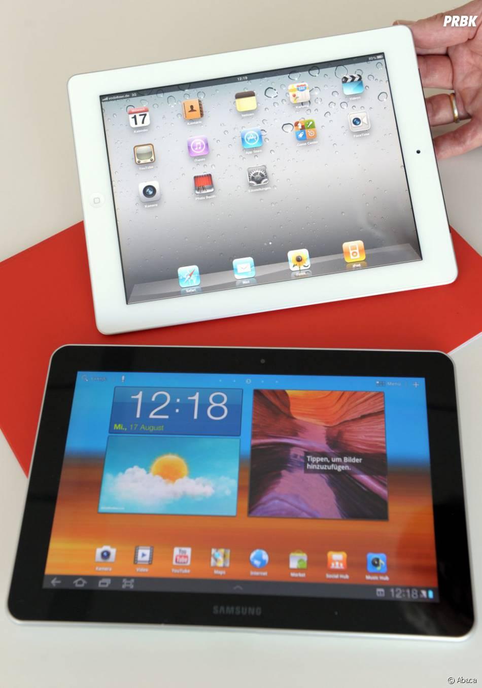 L'iPad 5 se chargera d'augmenter les bénéfices d'Apple