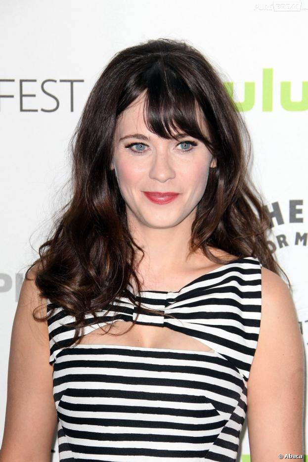 Zooey Deschanel a reçu des excuses
