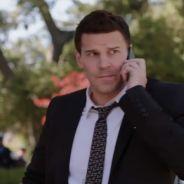 Bones saison 8 : Booth face au retour d'un grand méchant dans le final (SPOILER)