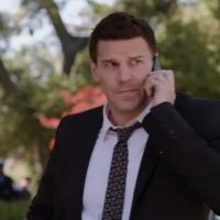 Bones saison 8 : Booth face au retour d'un grand méchant dans le final (SPOILER)