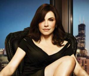The Good Wife reviendra pour une saison 5