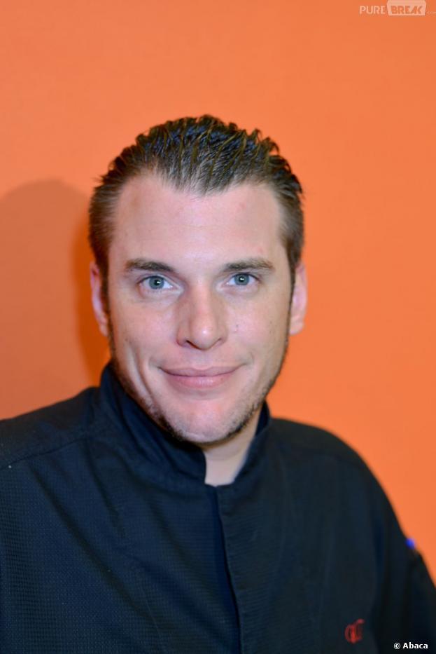 Norbert Tarayre a donné des cours de cuisine en prison