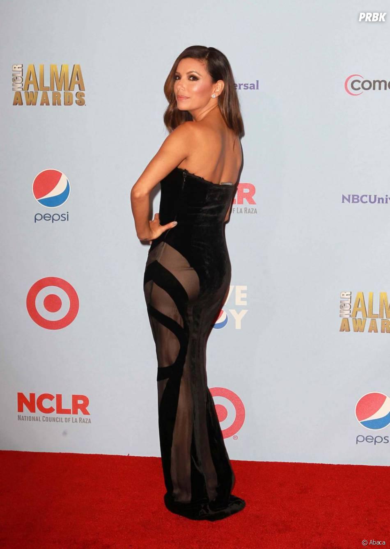 Eva Longoria a perdu beaucoup de poids lors de sa séparation