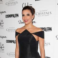 Eva Longoria : maigrichonne à cause de son divorce avec Tony Parker