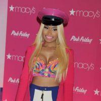 Nicki Minaj actrice : bientôt dans un film avec Cameron Diaz